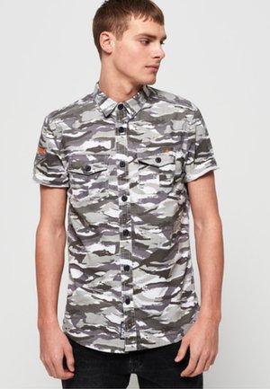 ROOKIE PARACHUTE LITE  - Overhemd - grey