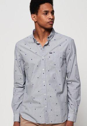 PREMIUM  - Shirt -  navy