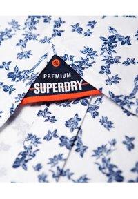 Superdry - PREMIUM  - Shirt - lotus flower optic - 3