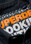 Superdry - Koszula - blue