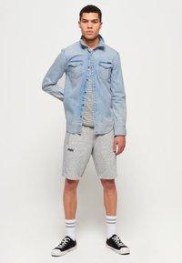 Superdry - Camisa - light blue - 1