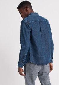 Superdry - Koszula - medium blue - 1