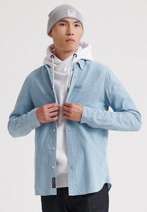 MIT LANGEN ÄRMELN  - Skjorta - blue