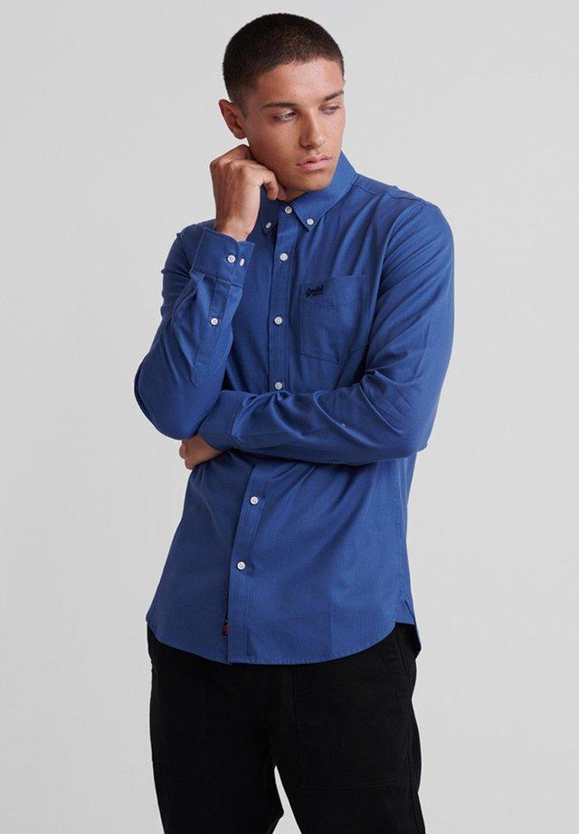 LONDON  - Overhemd - blue