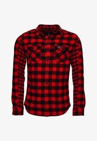 Superdry - Koszula - red - 6