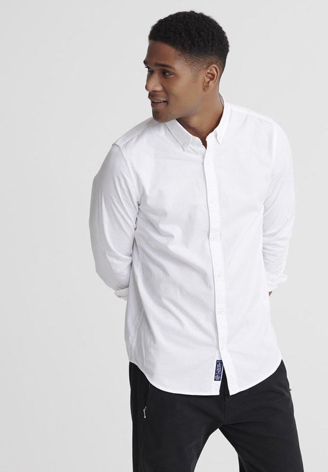 Overhemd - optic