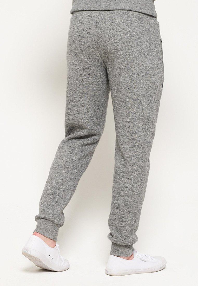 Superdry Orange Label Hyper Pop - Pantalon De Survêtement Portland Charcoal Grit
