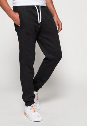 ORANGE LABEL  - Pantalon de survêtement - dark grey