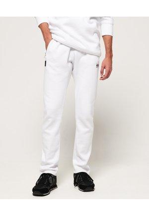 Jogginghose - white