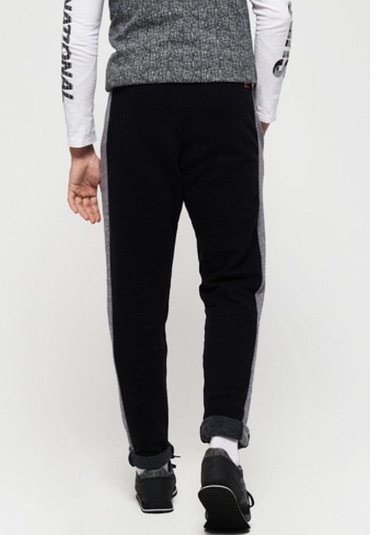 Pantalon Superdry De SurvêtementBlack Superdry De SurvêtementBlack Superdry Pantalon De Pantalon mN08wn