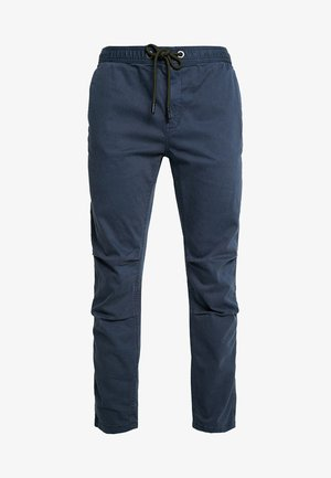 CORE UTILITY PANT - Broek - drift blue