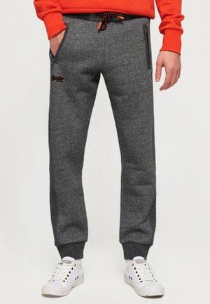 ORANGE LABEL - Pantalon de survêtement - gray