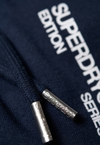Superdry - BLACK LABEL - Pantalones - royal blue - 4