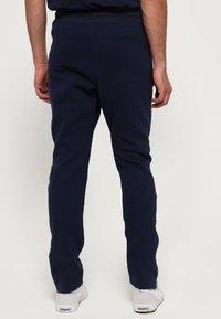 Superdry - BLACK LABEL - Pantalones - royal blue - 2