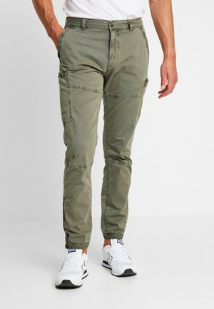 SURPLUS GOODS AVIATOR PANT - Cargobyxor - sage