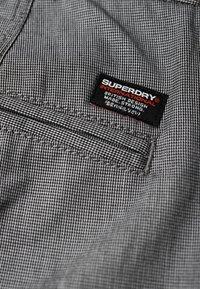 Superdry - INTERNATIONAL MERCHANT - Chino - grey - 5