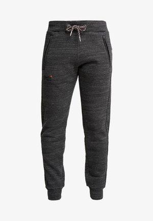 CALI - Pantalon de survêtement - vast black space dye