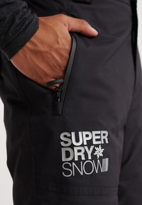 Superdry - Skibroek - black - 3