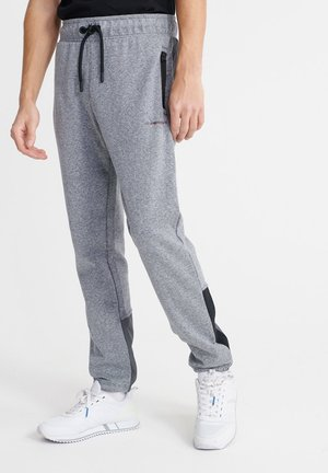 URBAN TECH - Jogginghose - dark grey
