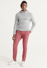 Superdry - Chinot - canyon pink - 1