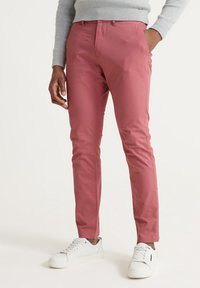 Superdry - Chinot - canyon pink - 0