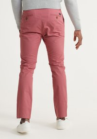 Superdry - Chinot - canyon pink - 2