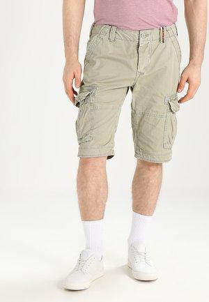 CORE LITE - Shorts - blast olive