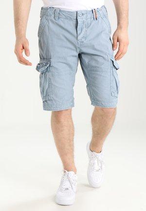 CORE LITE - Shorts - cloud blue