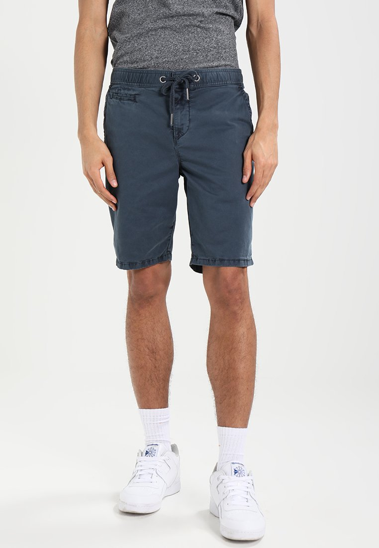 Superdry - SUNSCORCHED - Shorts - carbon blue grey
