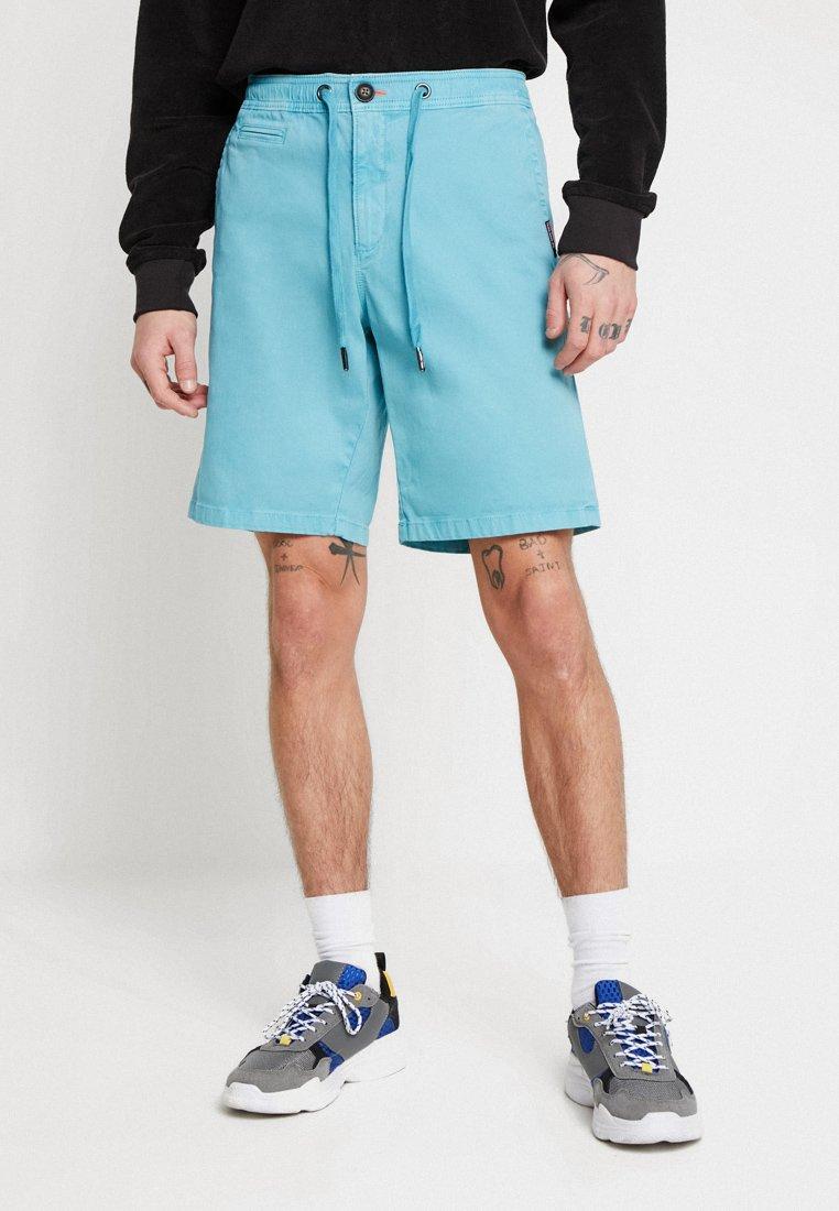 Superdry - SUNSCORCHED - Shorts - glacier blue
