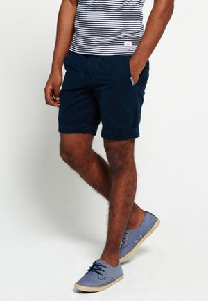 INTERNATIONAL - Shorts - dark blue