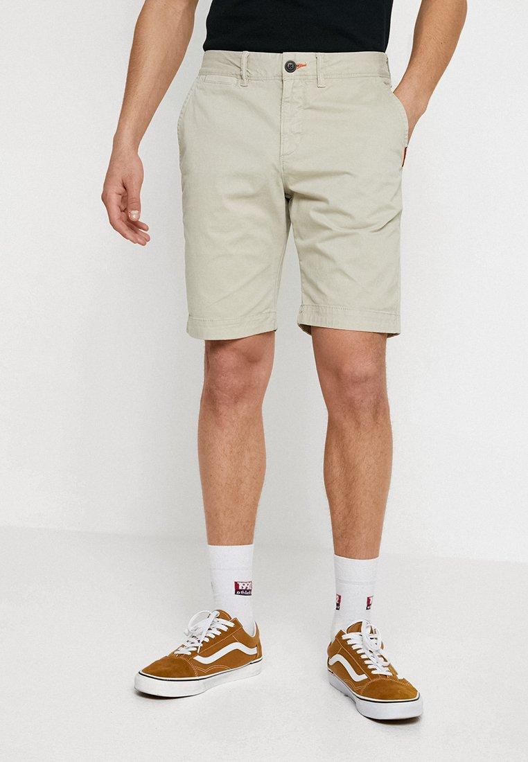 Superdry - Shorts - sand dollar