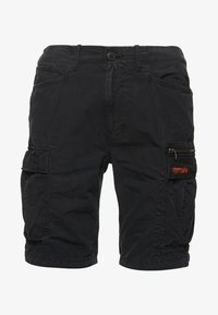Superdry - PARACHUTE - Shorts - black - 6