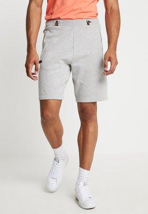 ENDURANCE  - Pantaloni sportivi - light grey heather