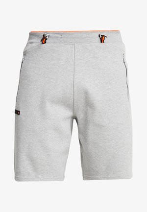 ENDURANCE  - Pantalones deportivos - light grey heather