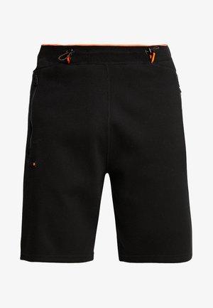 ENDURANCE  - Pantalon de survêtement - black