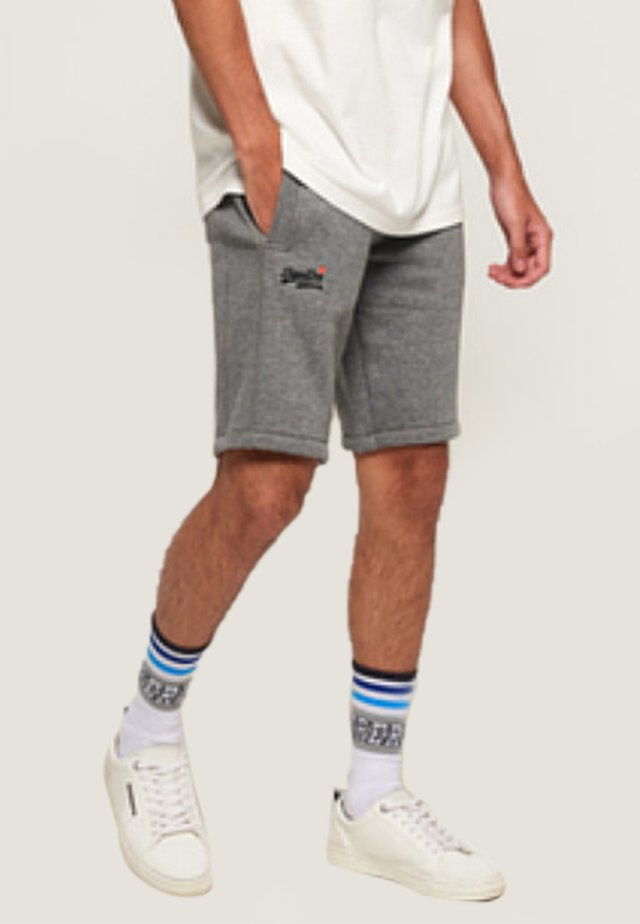 ORANGE LABEL - Shorts - grey