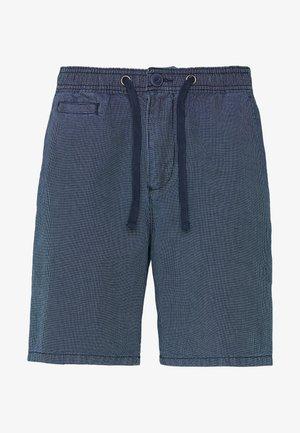 SUNSCORCHED - Short - blue