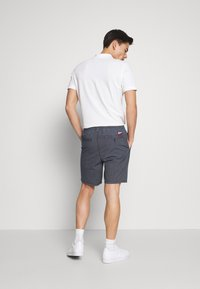 Superdry - SUNSCORCHED - Shorts - blue - 2