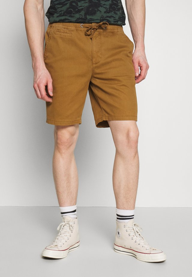 SUNSCORCHED - Shorts - ukon gold