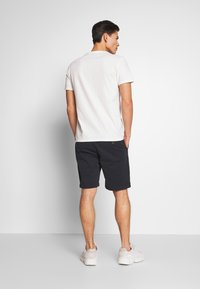 Superdry - INTERNATIONAL  - Shorts - midnight navy