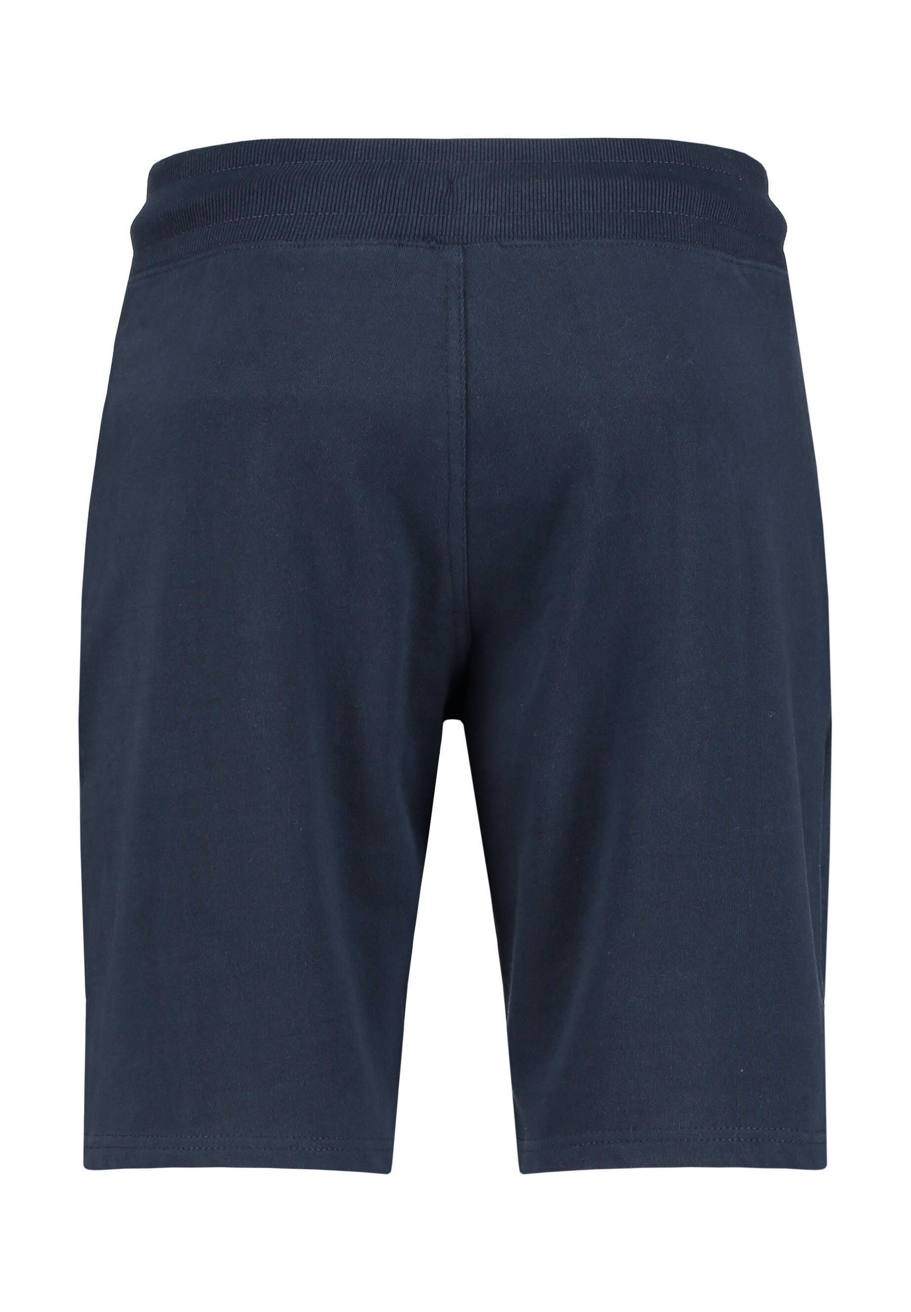 Superdry COLLECTIVE SHORT - Szorty - marine (52)