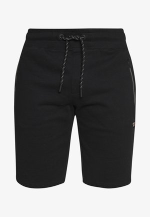 COLLECTIVE SHORT - Shorts - black