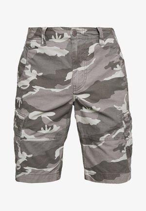 CORE CARGO SHORTS - Shortsit - ice