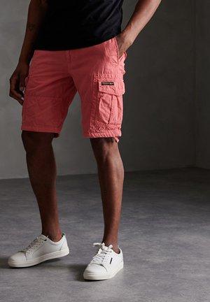CORE - Shorts - maldive pink