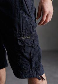 Superdry - CORE - Shorts - midnight navy - 3
