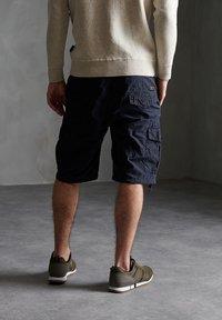 Superdry - CORE - Shorts - midnight navy - 2