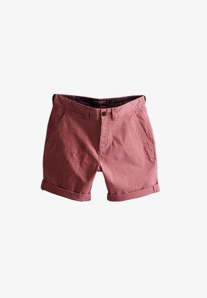 INTERNATIONAL - Shorts - canyon pink