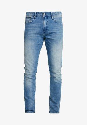 TYLER - Jeans slim fit - tunstall mid blue