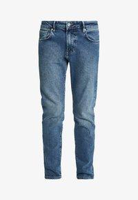 Superdry - TYLER - Slim fit jeans - alder mid blue - 4